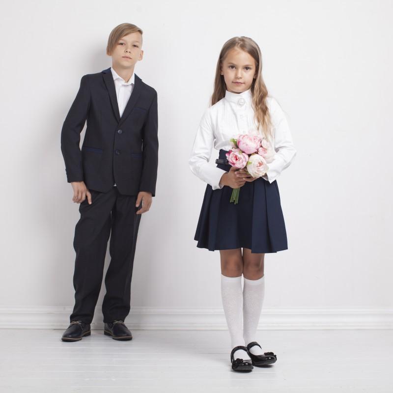 Школьная классика для мальчиков