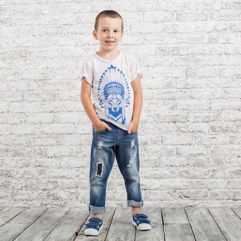Рвані джинси - тренд сезону